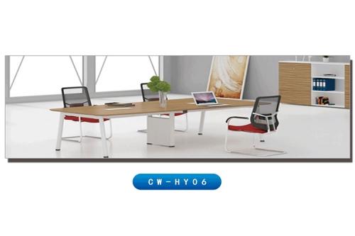 会议室、屏风